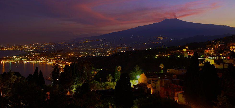 taormina-etna-sunset