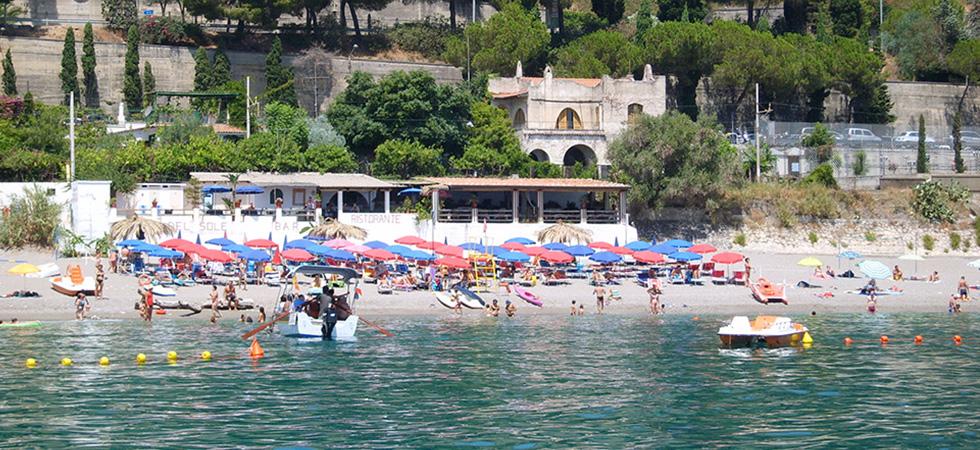 Le spiagge hotel palladio - Hotel palladio giardini naxos ...