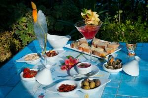 terrazzo aperitivo